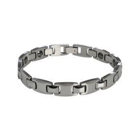 Armband Wolfram, mit Magneten