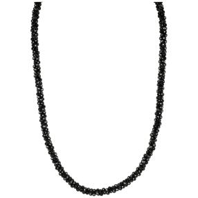 Collier Spinell ca. 45 + 5 cm