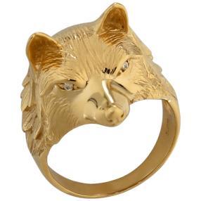 Wolfring 585 Gelbgold Diamanten