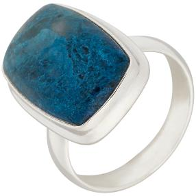 Ring 925 Sterling Silber Shattuckit