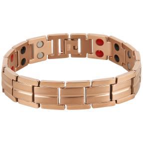 Armband Titan rosé