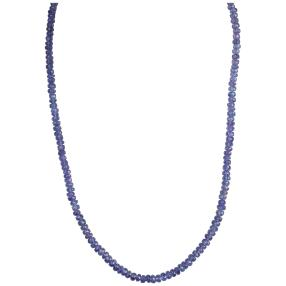 Collier Tansanit