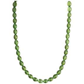 Collier Bernstein grün Karibik