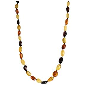 Collier Bernstein multicolor
