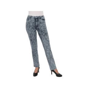 "Jet-Line Damen-Jeans Basic STAR ""Bright Moon"""