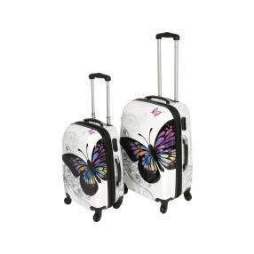 Trolley Set 2tlg. Butterfly