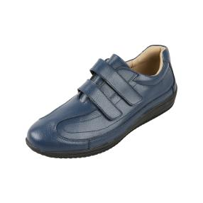 SANITAL LIGHT Damen-Leder-Slipper