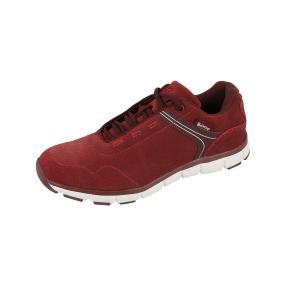 Brütting Damen-Leder-Sneaker Amado