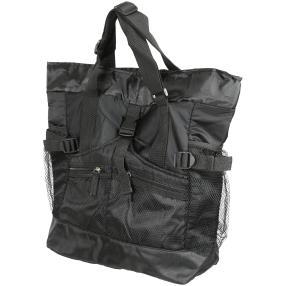 Multifunktionstasche schwarz