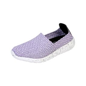 TOPWAY FLEX FOAM Damen Slipper Lightweight, lila