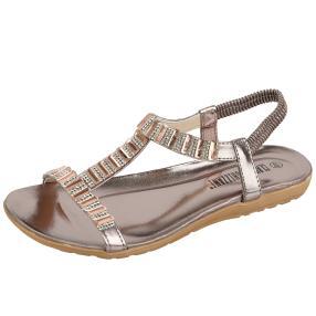Claudia Ghizzani Sandale Stones