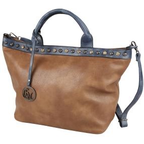 Emma&Kelly Tasche, taupe