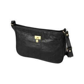 Handtaschen-Set Klara, schwarz