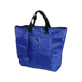 Iso-Tasche faltbar, blau