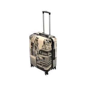 Design-Trolley 61 cm Kuba-Style