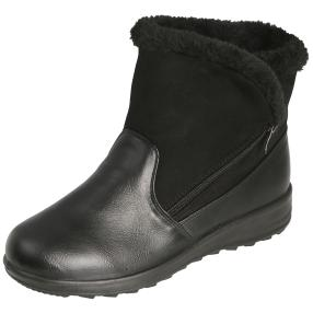 NORWAY ORIGINALS Stiefeletten, schwarz