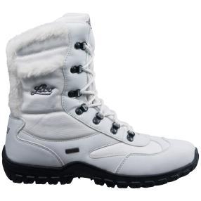 Lico COMFORTEX-Boots Saskia, weiß