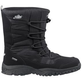 Lico COMFORTEX-Boots Cheyenne, schwarz