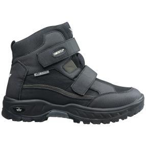 Lico COMFORTEX-Boots Ecuador, schwarz