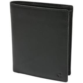 CHEVIREX Card-Guard Börse, schwarz