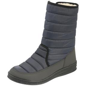 PANTO FINO Damen-Boots, dunkelblau