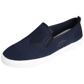TOPWAY FLEX FOAM Herren Slipper, navy
