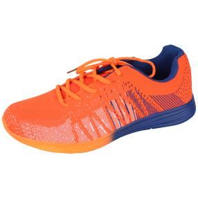 DT NEW YORK Herren Sneaker, orange