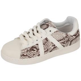 TOPWAY Damen-Sneaker, weiß