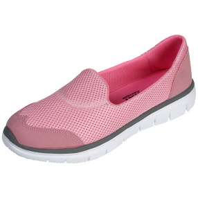 TOPWAY FLEX FOAM Damen-Slipper, pink