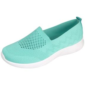 TOPWAY FLEX FOAM Slipper, mint