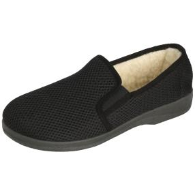 Comando by PANTO FINO Herren Slipper Winter