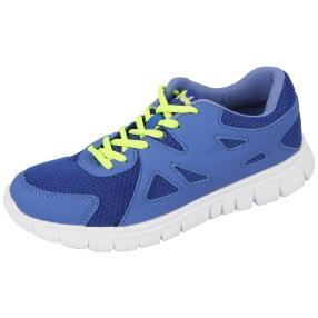 Leightweight Rushour Damen-Sneakers, royalblau