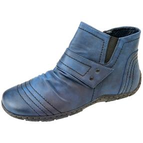 SUPER IN Damen Stiefeletten, navy