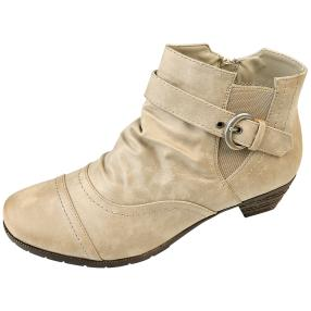 SUPER IN Damen Stiefeletten, stone