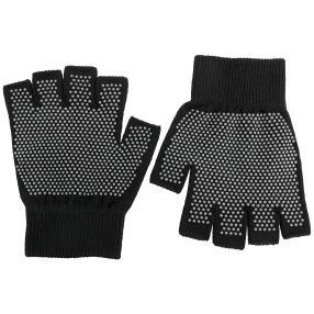 Wohlfühl-Handschuhe, schwarz