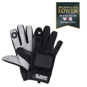 Blinker Handschuh