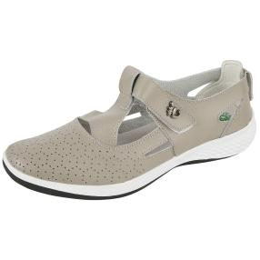 SANITAL LIGHT Damen - Leder - Slipper