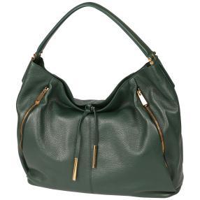 Porsche Design Handtasche Luna Bag L, dunkelgrün