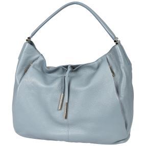 Porsche Design Handtasche Luna Bag L, hellblau