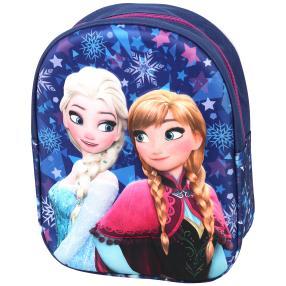 Disney Rucksack Die Eiskönigin, dunkelblau