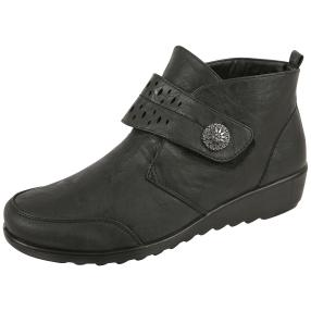 Cushion Walk Stiefeletten JENNIE, schwarz