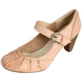 SUPER IN Damen-Pumps, beige