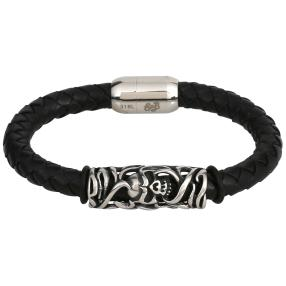 Spirit of Berlin Lederarmband