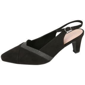 mocca by Jutta Leibfried Damen-Pumps Felizia