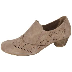 mocca by Jutta Leibfried Damen-Pumps Feeli