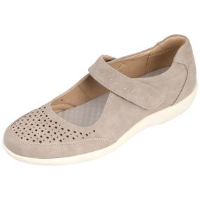 Cushion-walk Damen-Slipper Tiffany, beige