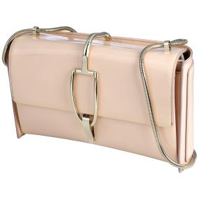 PORSCHE DESIGN JewelBag, nude