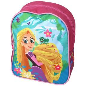 Disney Rucksack Rapunzel, rosa