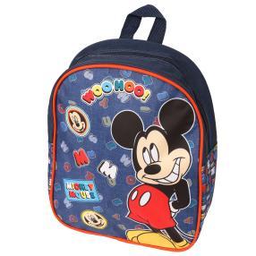 Disney Rucksack Mickey Mouse, blau