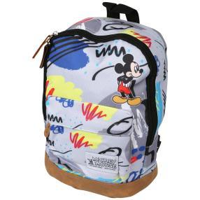 Disney Rucksack Mickey Mouse, multicolor
